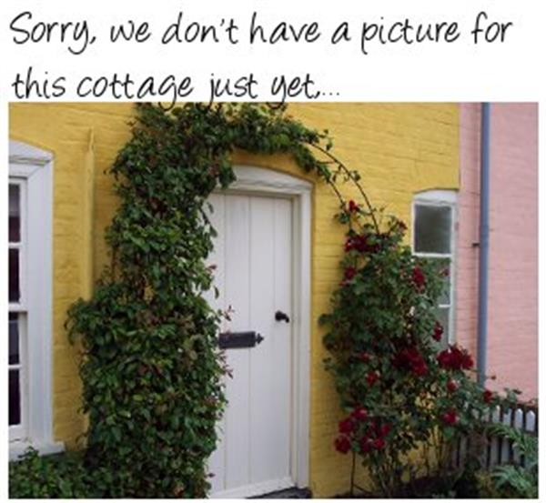 Rose Cottage in Cornwall