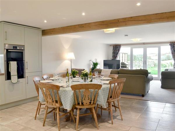 Rose Cottage, Priors Dean, near Petersfield