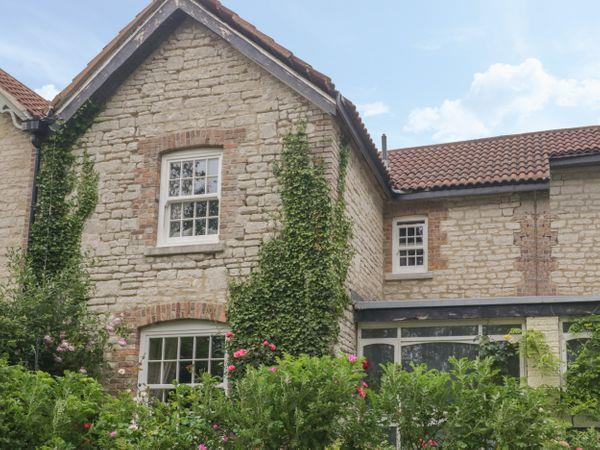 Rose Cottage in Dorset