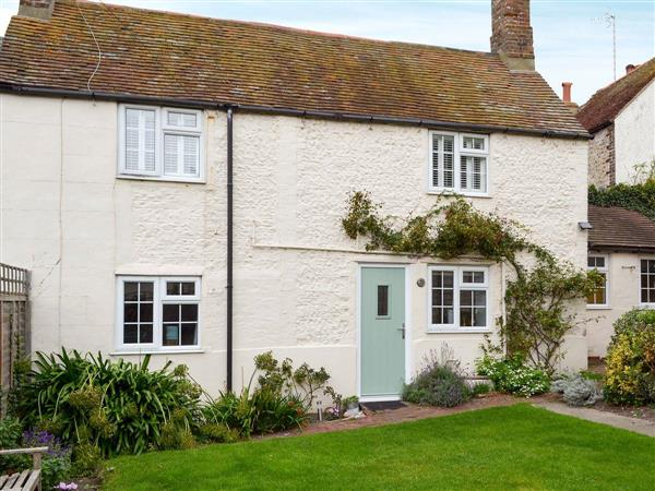 Rose Cottage in East Sussex