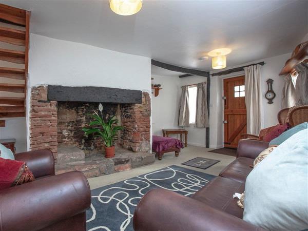Rose Cottage, Stoke Canon, near Exeter, Devon