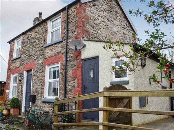 Rose Cottage in Cumbria