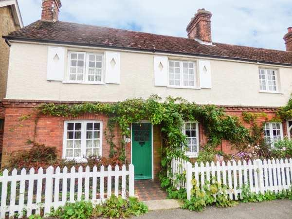 Rose Cottage in West Sussex