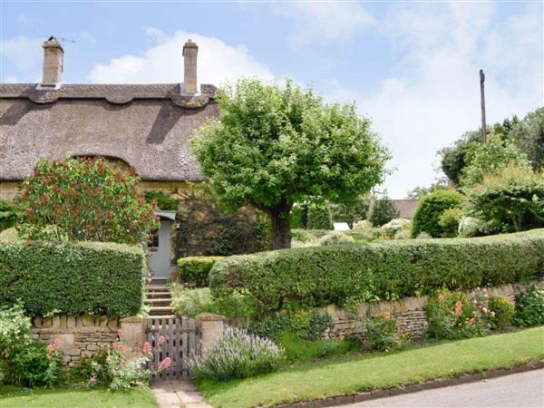 Rose Cottage in Gloucestershire