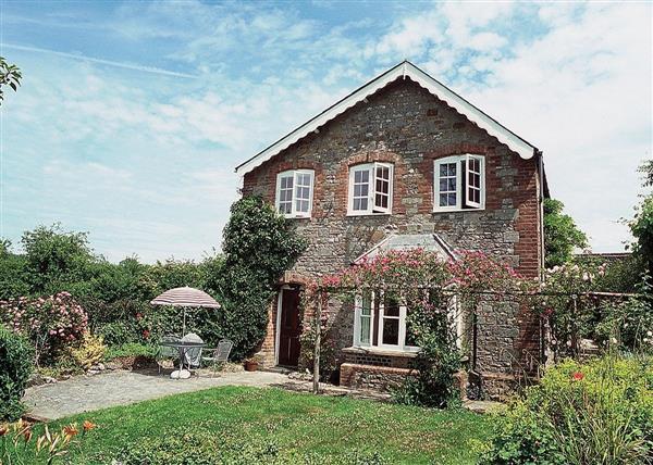 Rose Garden Cottage, Somerset