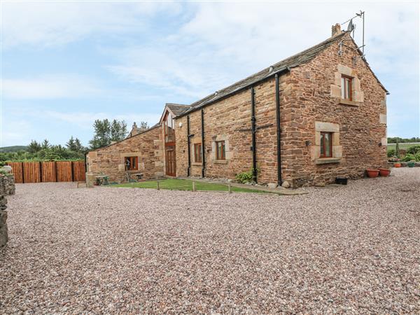 Rose Hips Barn in Lancashire