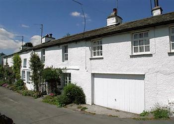 Rose Lea Cottage in Cumbria