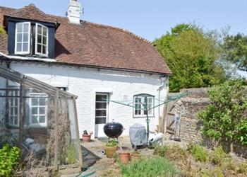 Rose Tree Cottage in West Sussex