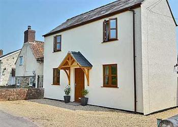 Rose Tree Cottage in Gloucestershire