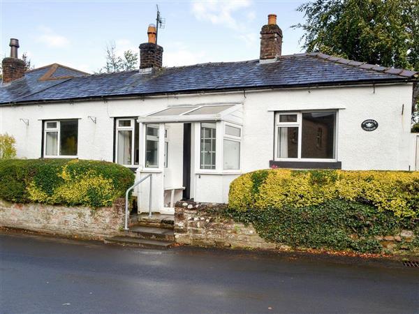 Rosebank Cottage in Cumbria