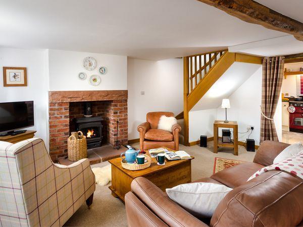 Rosebay Cottage, Ullswater - Cumbria