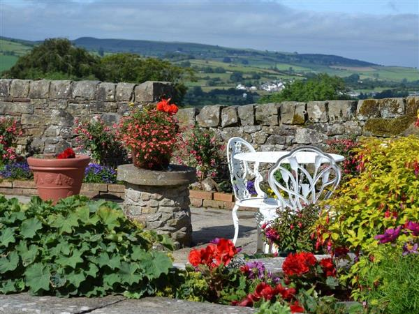 Rosedale in Cumbria
