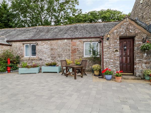 Rosegarth Cottage in Cumbria