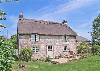 Roseland Cottage in Isle Of Wight