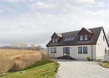 Roselea in Isle Of Skye