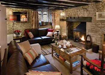 Rosemary Cottage  (Cotswolds) in Lower Swell, near Stow on the Wold - Gloucestershire