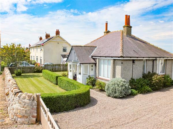 Rosemary Cottage from Sykes Holiday Cottages