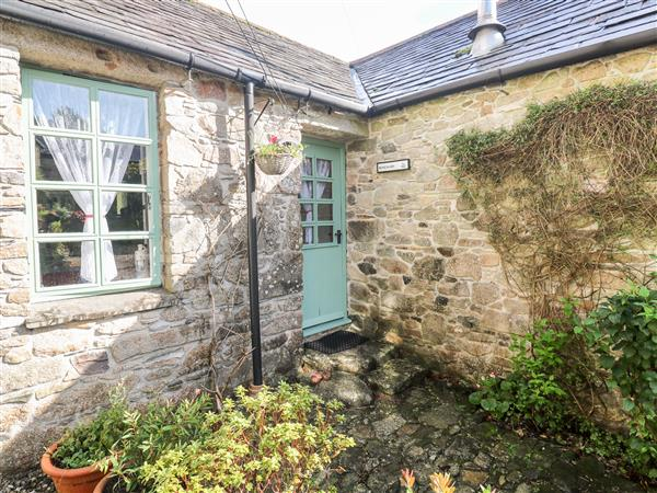 Rosemary Cottage in Cornwall