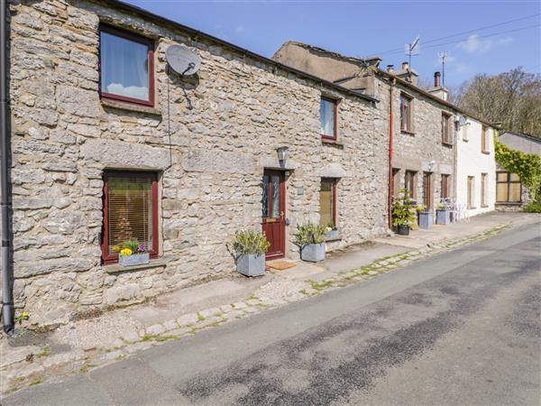 Rosemary Cottage in Cumbria