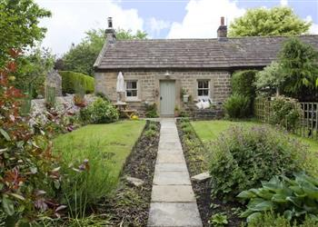 Cottage Whorlton in Durham