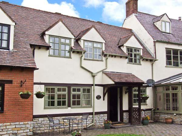 Rosemary Cottage in Worcestershire