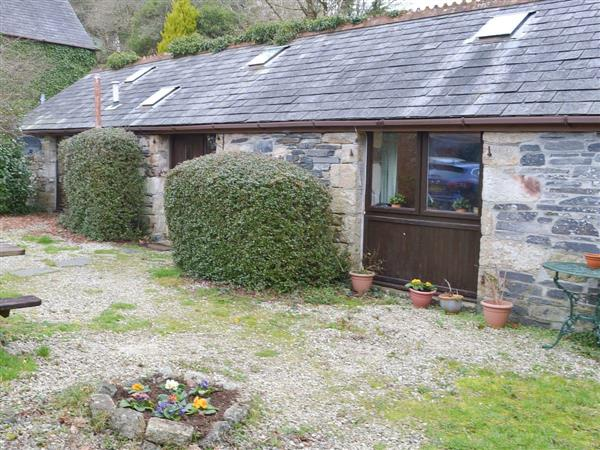 Rosewood Barn Cottage in Cornwall