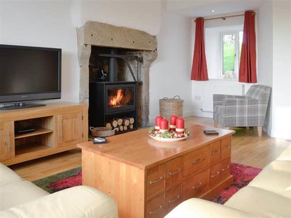 Rosies Cottage in Renfrewshire