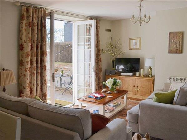 Rosie's Retreat in North Yorkshire