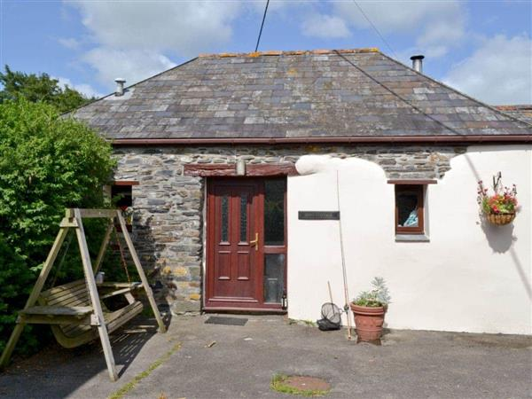 Ross Cottage in Cornwall