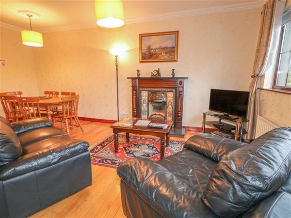 Rossgier Inn in County Donegal