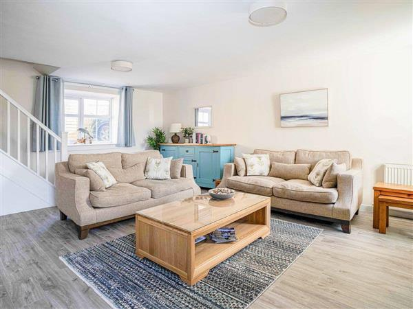 Rosslyn Cottage in Ross-Shire