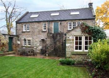 Rotherwood Cottage from Sykes Holiday Cottages