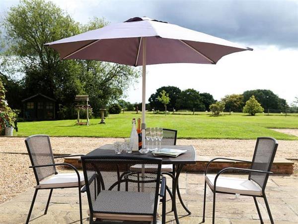 Roundel Barn in Kent