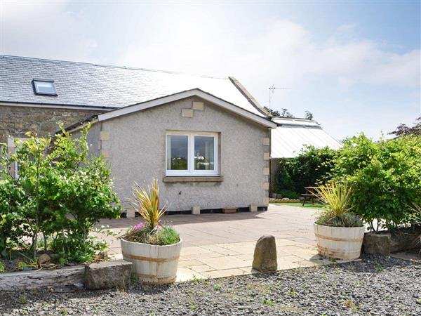 Rousland Cottages - Sylvan Cottage in West Lothian