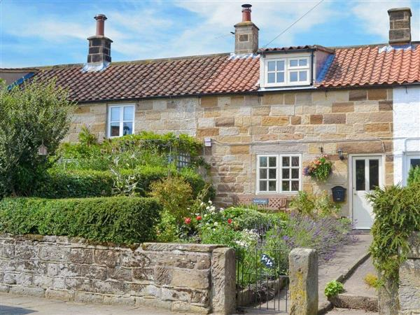 Rowan Cottage in North Yorkshire