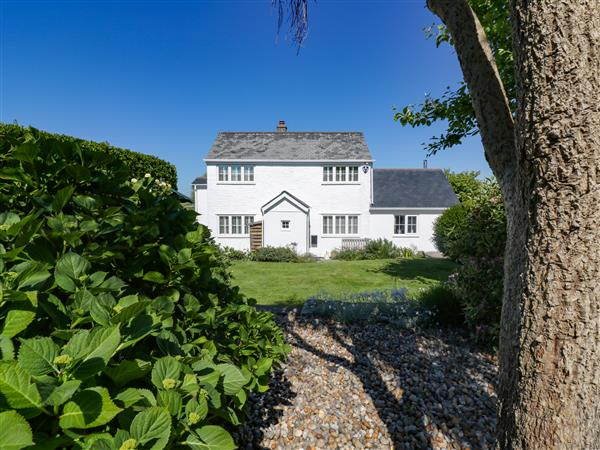 Rowan Cottage from Sykes Holiday Cottages