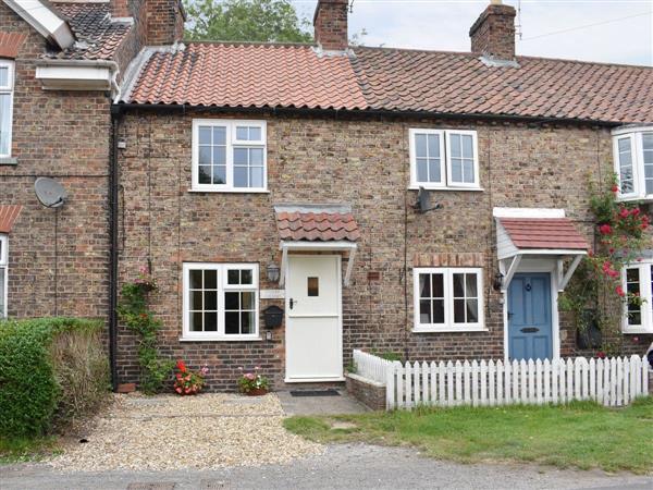 Rowan Cottage, North Yorkshire