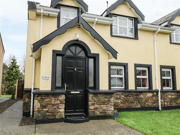 Rowan Cottage in Kerry