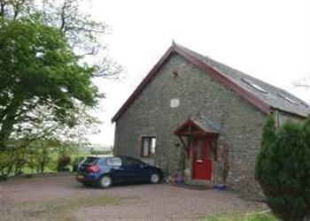 Rowan Cottage in Kirkcudbrightshire