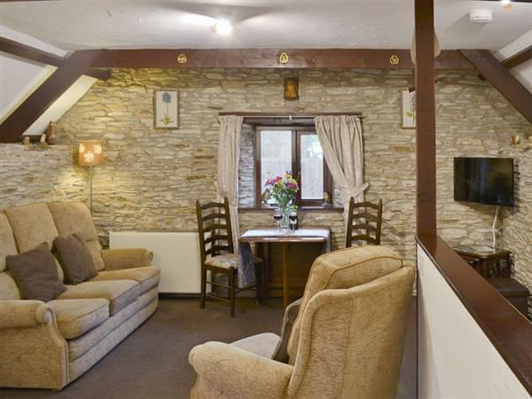Rowan Cottage in Cornwall