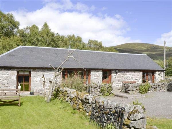 Rowan Tree Cottage from Hoseasons