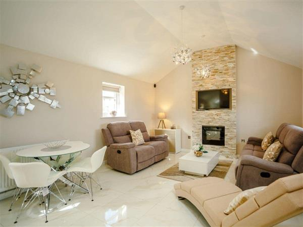 Rowley Stone Cottages - Peewit Cottage, Rowley, near Consett