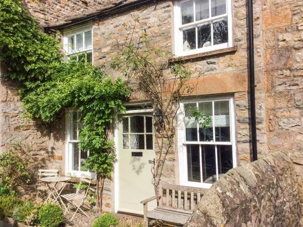 Ruby Cottages in Cumbria