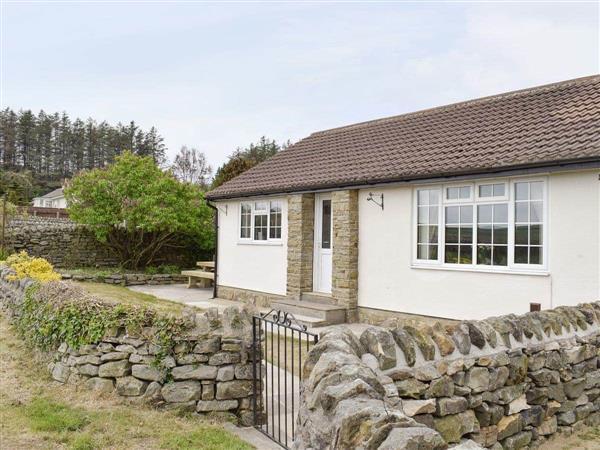 Rudda Farm Cottages - Rudda Farm Cottage in North Yorkshire