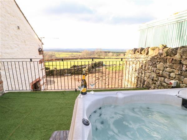 Rum Bush Cottage, Cumbria