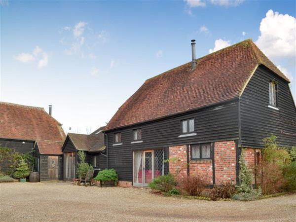 Rumbolds Farm - Rumbolds Retreat in West Sussex