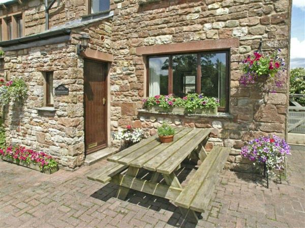 Rundales Cottage in Cumbria