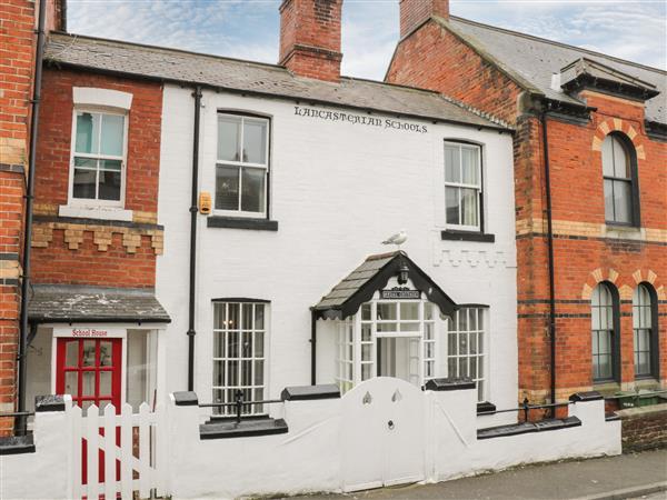 Rydal Cottage,
