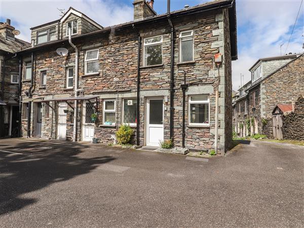 Rydal View Cottage, Ambleside - Cumbria