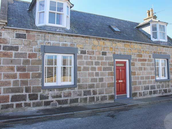 SLATER'S in Banffshire